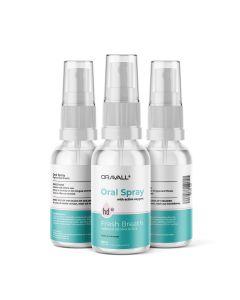 mondspray amandelstenen mond spray tonsil stones